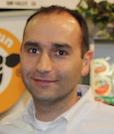 Rostom Baghdassarian, Chief Executive Officer, Karoun Dairies