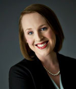 Rebekah Sweeney, Communications, Education, and Policy Director, WCMA