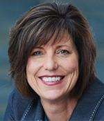 Ruth Kimmelshue, Supply Chain Head, Cargill