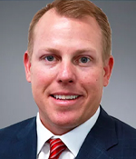 Ryan Hammer, Corporate Vice President, Quality Custom Distribution; President, Logistic Operations, Golden State Foods