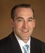 Ryan Michaelis, President, MegaMex Foods