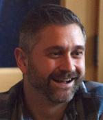 Ryan Saghir, Director of Integrated Marketing, Sabra