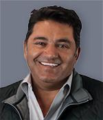 Saeed Amidi, Founder and Chief Executive Officer, Plug and Play