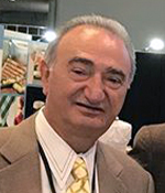 Salvatore Salzarulo, Co-Owner and Co-Founder, Lioni Latticini