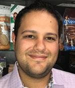 Sam Kestenbaum, Chief Executive Officer, ParmCrisps