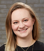 Samantha Streater, Business Development and Innovation Manager, Emmi Roth