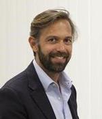 Michele Santoro, Co-Founder, Sweetaly