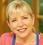 Sara Moulton, Food Industry Icon