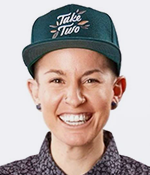 Sarah Pool, Co-Founder and Chief Executive Officer, Take Two Foods