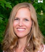 Sarah Martinez, Senior Director of Marketing, Eco-Products