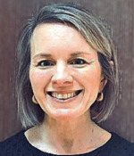 Sarah Steven, Senior Director, Marketing, Big Y Foods