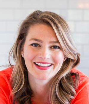 Sarah Jones, Founder and Chief Executive Officer, Miss Jones Baking Co.