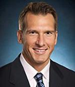 Scott Neal, Senior Vice President, Meat, Walmart U.S.