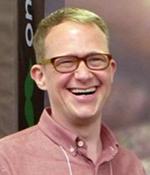 Scott Bridi, Founder, Brooklyn Cured