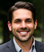 Scott Conger, Mayor, Jackson, Tennessee