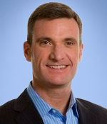 Scott Eckert, Senior Vice President, Next Generation Retail and Principal, Store N˚8