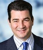 Scott Gotlieb, Commissioner, U.S. Food and Drug Administration