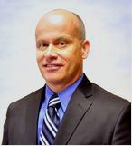 Scott Huska, Division Vice President for Aldi's Denton Region