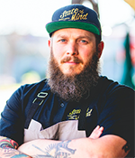 Lars Smith, Owner, State of Mind Public House and Pizzeria