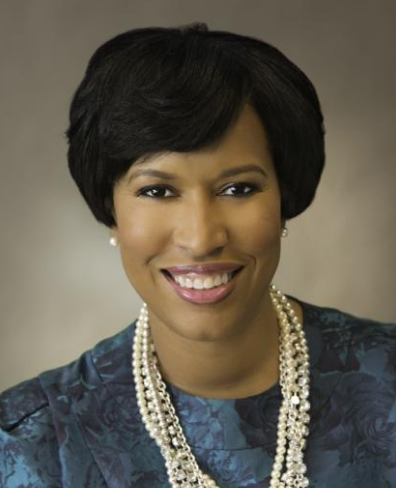 Muriel Bowser, Mayor, Washington, D.C.