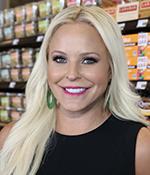 Paige Laurie, Owner, Vintage Grocers