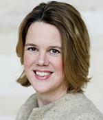 Marit van Egmond, CEO, Albert Heijn