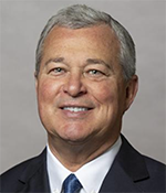 Noel White, Chief Executive Officer and incoming Executive Vice Chairman, Tyson Foods