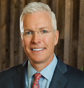 Sean Connolly, President and CEO, Conagra Brands