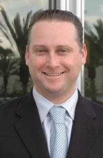 Sean Mahony, Vice President, Southern Region, Smart & Final