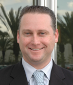 Sean Mahony, Senior Vice President of Store Operations, Smart & Final