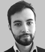Sebastien Frin, Business Developer, Algama Foods