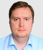 Sergey Kapkov, Senior Purchasing and Logistics Manager, McDonald's