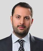 Sergey Mikhailov, Chief Executive Officer, Cherkizovo Group
