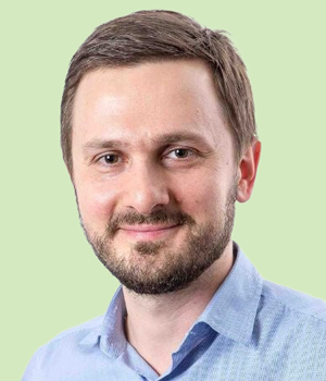 Sergey Ashin, Chief Executive Officer and Founder, Chefmarket