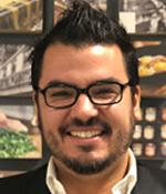Sergio Eleuterio, General Manager, Springboard Brands