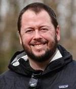 Shane Emmett, CEO, Health Warrior