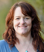 Shannon Schnibbe, Founder, Sister River Foods