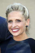 Sarah Michelle Gellar, TV's Buffy the Vampire Slayer, Co-Founder, Foodstirs