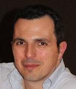 Simone Bocchini, President, Fratelli Beretta