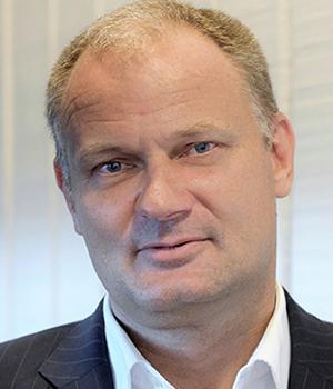 Simon Limmer, Chief Executive Officer, Silver Fern Farms