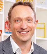 Simon Belsham, President, Jet.com