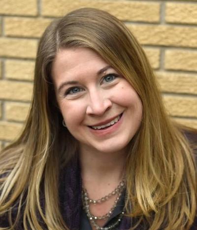 Katie Egan, Director of Marketing, Old El Paso® Cheese