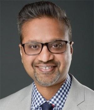 Sathish Mohanraju, Vice President, Marketing and Trade Marketing, Mission Foods