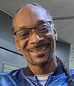 Snoop Dogg, Rapper and Media Personality