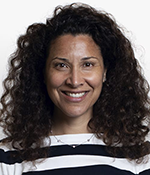Sonya Gafsi Oblisk, Chief Marketing and Communications Officer, Whole Foods Market