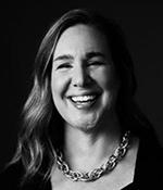 Sara Young, General Manager, Plant-Based Proteins, Kellogg Company
