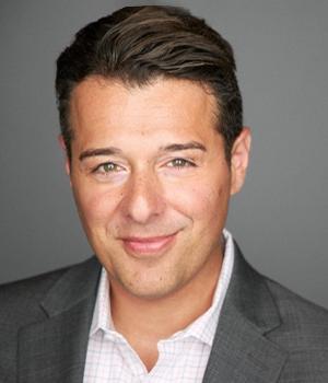 Saverio Spontella, Senior Vice President of Sales, Marketing, and Innovation, Land O'Frost