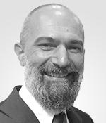 Stefano Bellei, Chief Executive Officer, Carandini (Photo credit: ItalianFOOD.net)