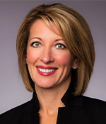 Stephanie Lundquist, Executive Vice President, Food & Beverage, Target