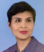 Stephanie Mehta, Editor-in-Chief, Fast Company